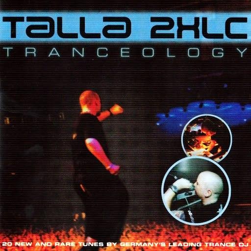 Talla 2XLC альбом Tranceology