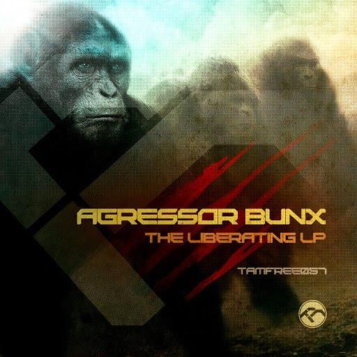 Agressor Bunx альбом The Liberating