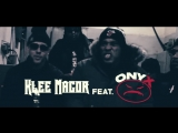 Klee MaGoR feat. ONYX - Hardcore Rap