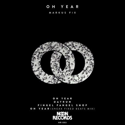 Markus Fix альбом Oh Year