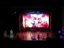 Шоу-Балет «Аура» Круговерть 24.05.18