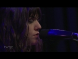 Emily Wells - Becomes The Color (Live)