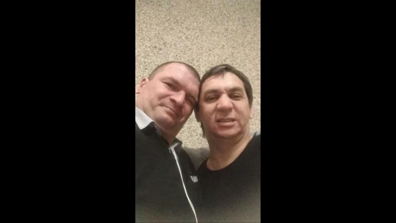 Александр Попов Шоу Уральские пельмени