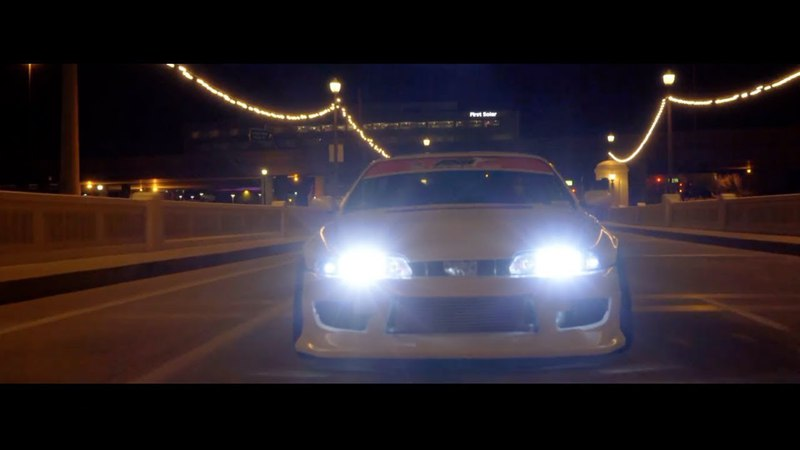 Night Lovell - Concept Nothing | NISSAN 240SX