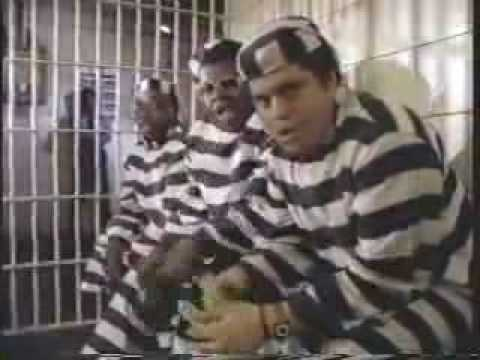 Jail House Rap Fat Boys