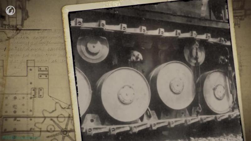 Самые странные боевые машины мира Самоходная мортира Карл Познавательный оружие