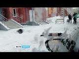 Две девочки в Ижевске выбросились с высотки!