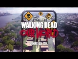 The Walking Dead- Our World Coming July 12 to iOS and Android