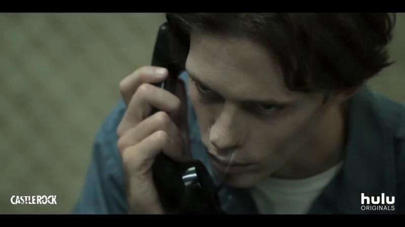 Сериал КАСЛ-РОК (1-й сезон, 2018) - Русский трейлер 2 » Freewka.com - Смотреть онлайн в хорощем качестве
