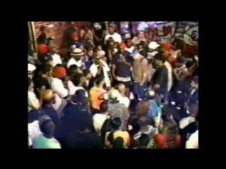 Yo! MTV Raps - freestyle cira 1995
