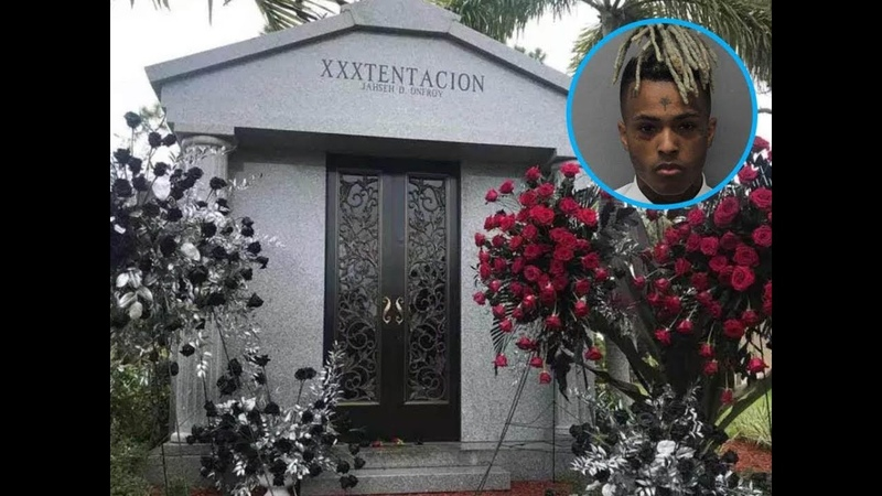 HUGE MYSTERY BEHIND THE DEATH OF XXXTENTACION INVESTIGATING THE DEATH PLACE