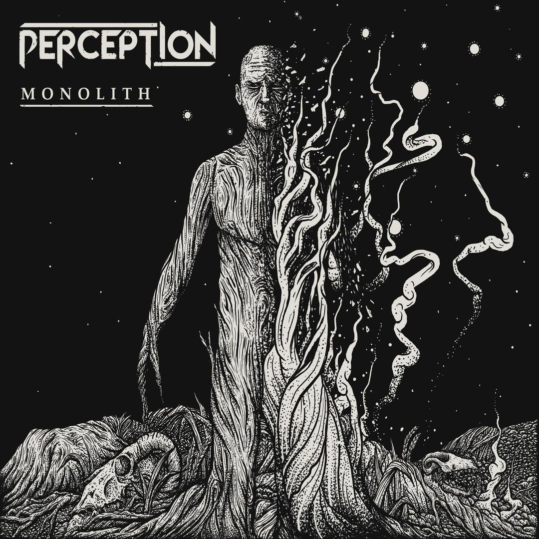 Perception - Monolith [EP] (2018)