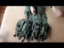 Разгрузочный жилет Navy SEAL tactical vest с Aliexpress