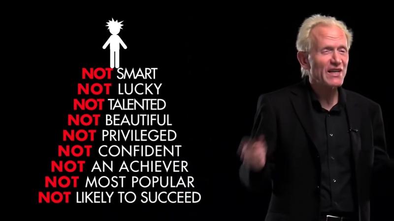8 особенностей успешных людей-Ричард Сент Джон