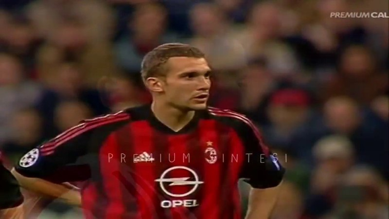 Milan vs Ajax 3:2 /23.04.2003/ HIGHLIGHTS, All Goals
