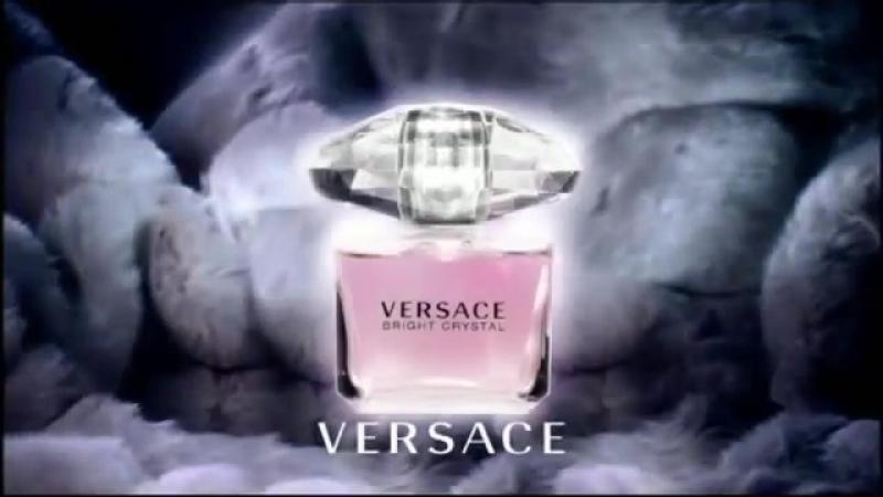 Versace Bright Crystal всегда в наличии