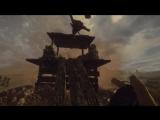 Fallout  New California Mod 2018 Action Teaser Trailer - Fallout  New Vegas 4K