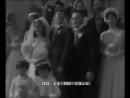 Anna Maria Pierangeli's and Vic Damone's wedding Pier Angeli Marisa Pavan Patrizia Pierangeli