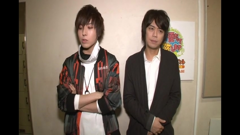 蒼井翔太 (Aoi Shouta) - Koetabi the 2nd Special Event - Bonus Track 03