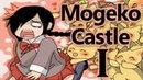 Прохождение Mogeko Castle 1 Упоротость зашкаливает