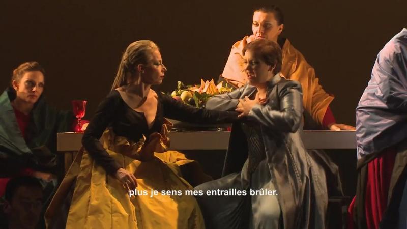 Antonio Vivaldi - Juditha Triumphans / Торжествующая Юдифь (Venezia, 2015) fr.sub.