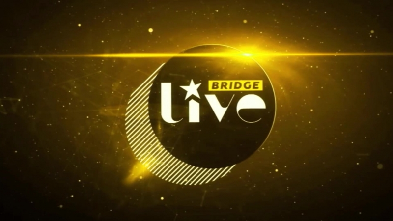 Rusong TV Need For Fest на Bridge TV Русский Хит