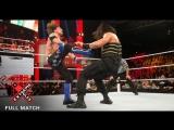 (WWE Mania) Extreme Rules 2016 Roman Reigns(c) vs AJ Styles (WWE World Heavyweight Championship)