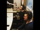 Эфир на Авторадио СПб 22 12 17 Евгений Кульмис и Вячеслав Фрэш ХорТурецкого