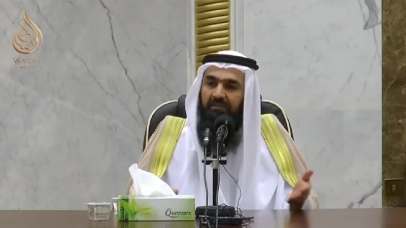 Молитва аль-Истихара _ Шейх Мухаммад Хишам ат-Тахирий ᴴᴰ