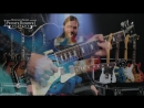 Gibson 2018 ES 335 Figured Semi Hollow Electric Guitar