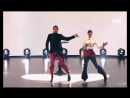 Мигель и Гаффарова - Танцы на ТНТ (RADIO TAPOK - Feel It Still)