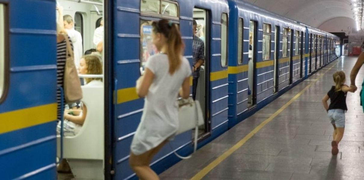 В России впервые задержали преступника, используя технологию распознавания лиц в метро