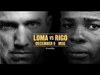 Vasyl Lomachenko vs Guillermo Rigondeaux - ONLY ONE WINNER