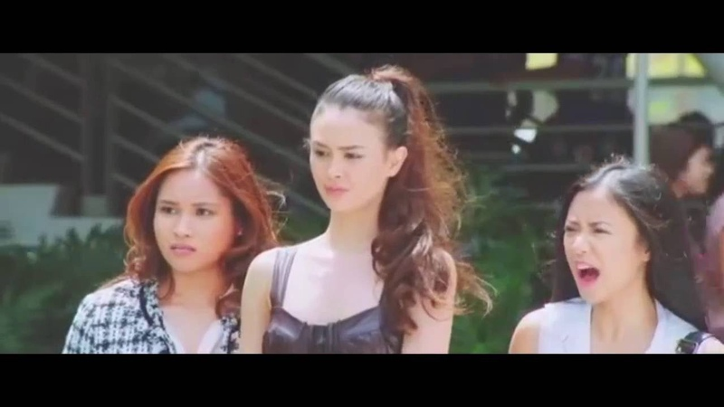 Дневник дурнушки | Diary of An Ugly | Diary Ng Panget [озвучка Sunny Day]