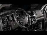 Тюнинг Toyota Sequoia, от Аверс-Центр