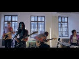Wolf Alice - Heavenly Creatures - Vevo dscvr (Live)