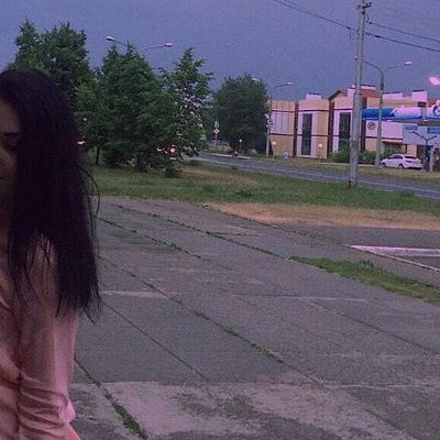 Карина Бурляева
