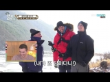 Welcome, First Time in Korea? 180125 Episode 27