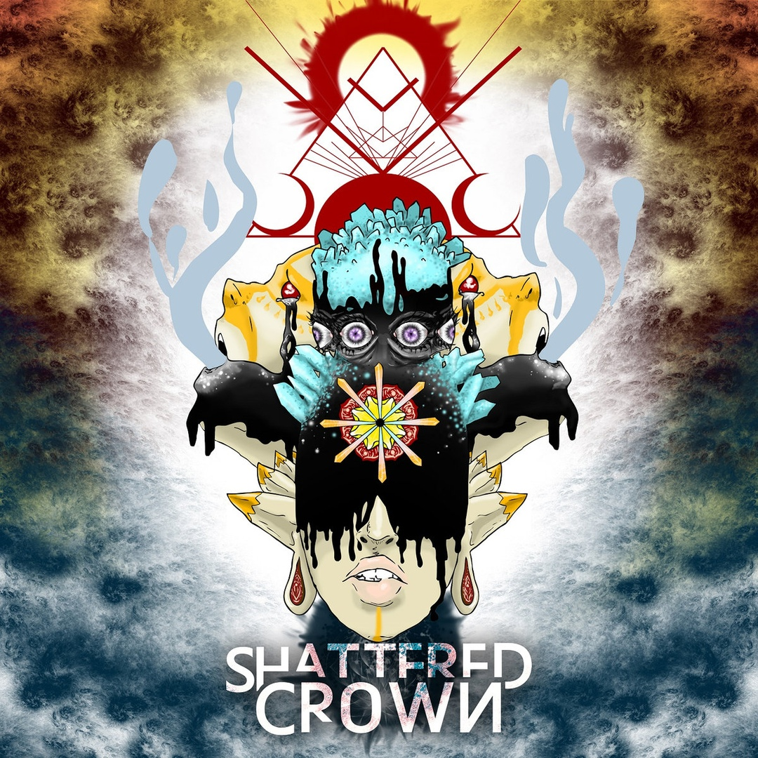 Shattered Crown - Shattered Crown [EP] (2018)