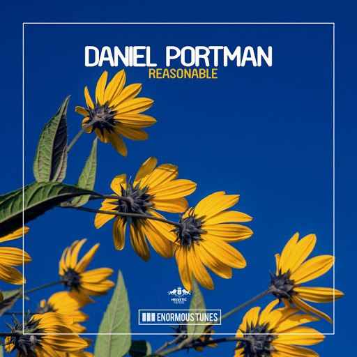 Daniel Portman альбом Reasonable