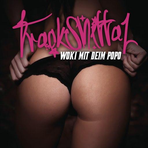 Trackshittaz альбом Woki mit deim Popo