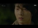 Момент из 9 серии\Лунные влюблённые - Алые сердца: Корё\Хэ Су и Ван Со\Четвертый принц\Moon Lovers: Scarlet H (7/20)