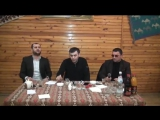 XIL KƏNDİNƏ (Resad Dagli, Sebuhi Xirdalanli, Mehman Ehmedli) Meyxana 2017