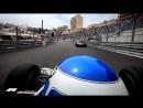 Росберги в Монако Формула-1 2018