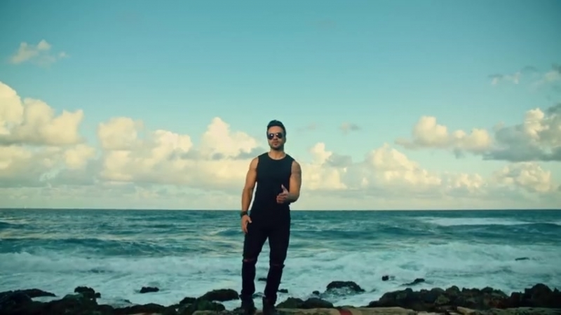 Luis Fonsi Despacito ft Daddy Yankee