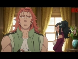 Вспоминая Ирландию Tenrou Sirius the Jaeger (VO Amazing Dubbing - Revenge&ampArchi)