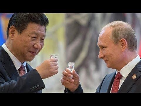 Дмитрий ПОТАПЕНКО Китай как реальность Зачем Путин поехал в Пекин