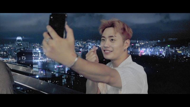 ARKAY(정동수) _ 너 때문에ㅠㅠ(ft. 르주스)