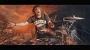 Miloš Meier - Metallica Drum Cover - All Nightmare Long