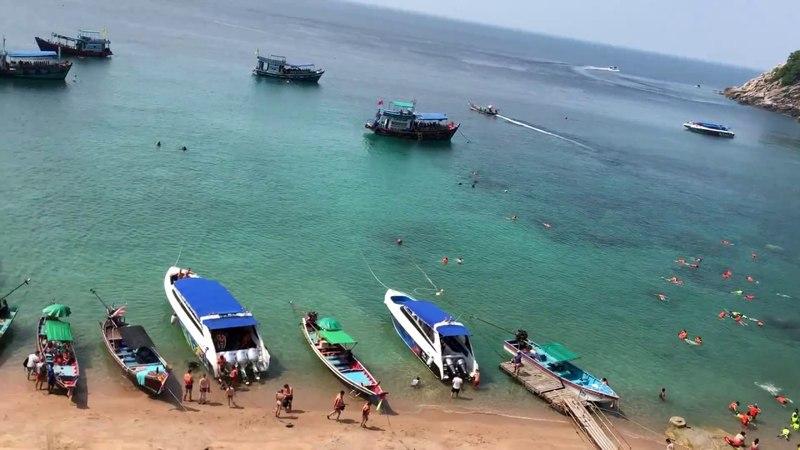 Воспоминания о Тайланде